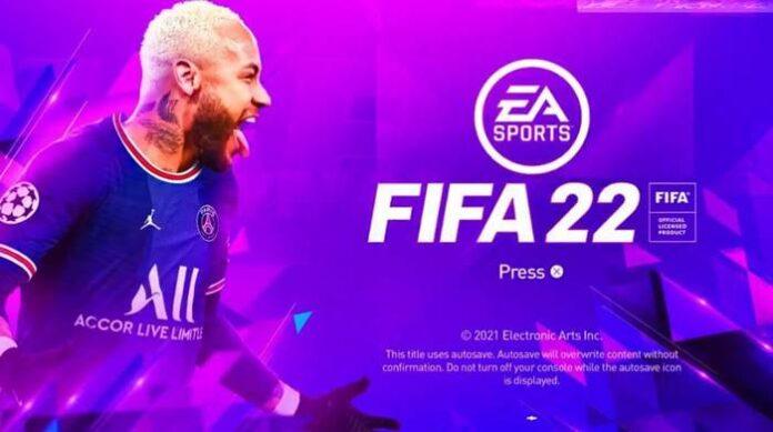 Game FIFA 2022 Terbaru