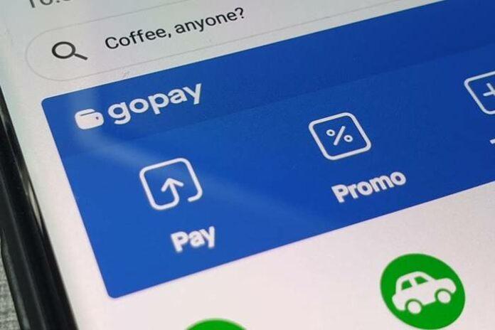 Cara mengaktifkan Gopay di Tokopedia