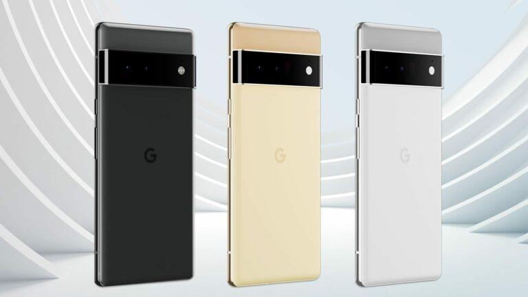 Sampel Foto dan Video dari Kamera Google Pixel 6 Pro, Suka Gak?