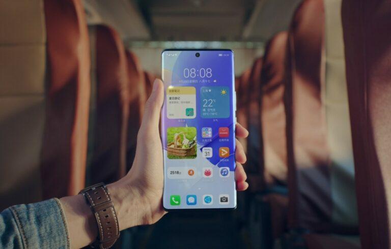 Huawei Nova 9 Mau Dijual di Indonesia, Bawa Snapdragon 778G 4G