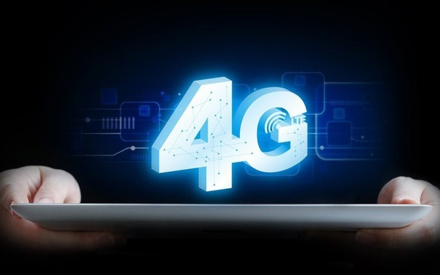 Riset: Download dengan Koneksi 4G Lebih Ngebut Daripada WiFi