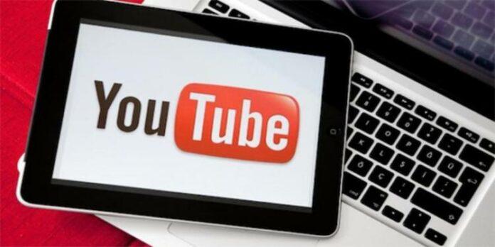 Nonton YouTube HP ke Web