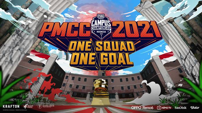 PUBG Mobile Campus Championship 2021 Segera Digelar, Yuk Daftar!