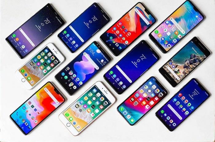 Ini 5 Merk HP Terlaris di Indonesia, Xiaomi Masih Teratas