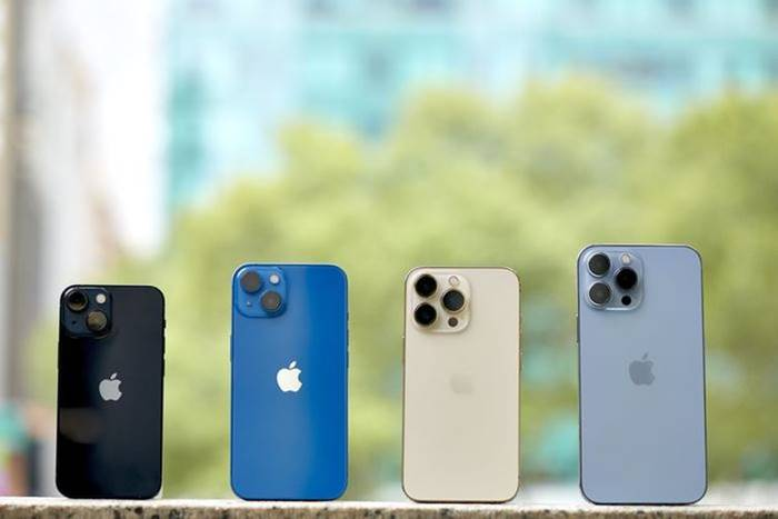 Produksi iPhone 13 Dipangkas Akibat Krisis Chip Global