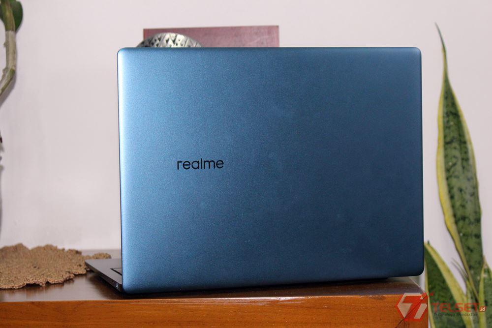 Review Realme Book