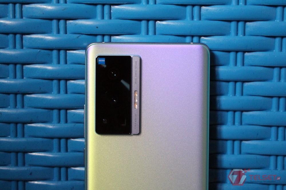 Review spesifikasi Vivo X70 Pro