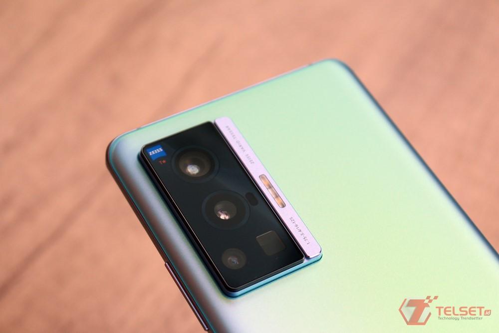 Review kamera Vivo X70 Pro