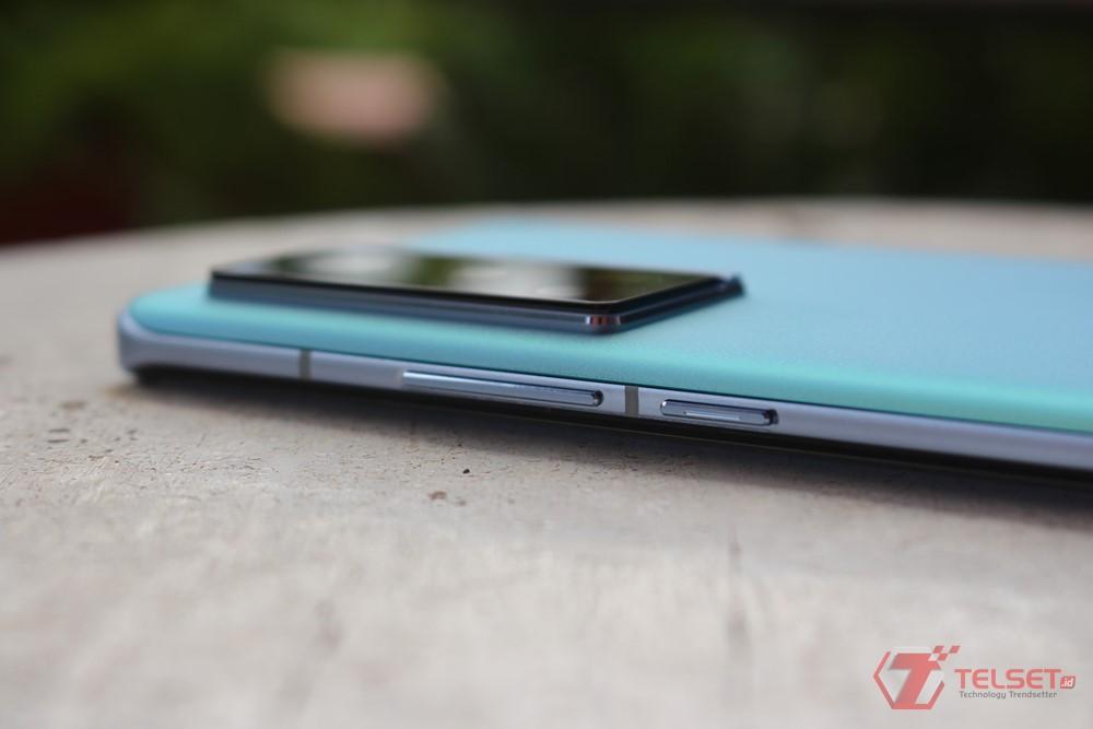 Review desain Vivo X70 Pro
