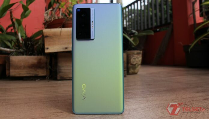 Review Vivo X70 Pro