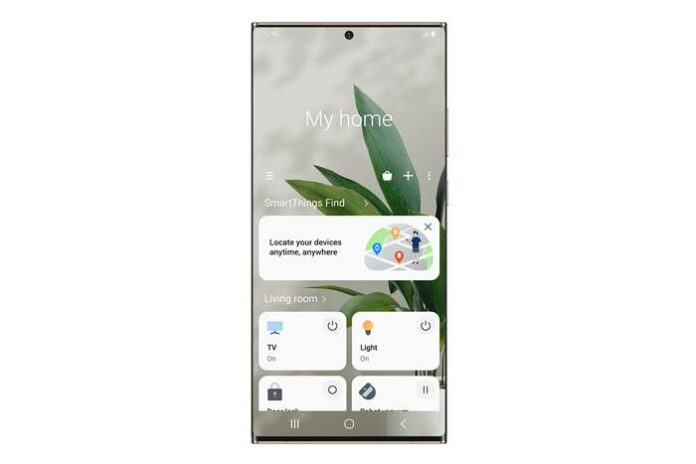 Samsung Smarth