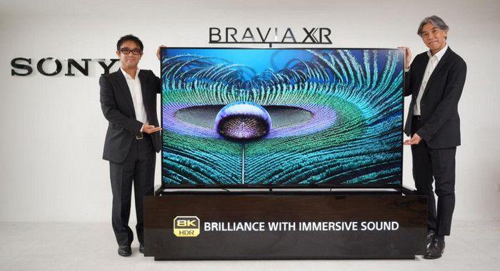 Sony BRAVIA XR Series Terbaru Kompatibel dengan PlayStation 5