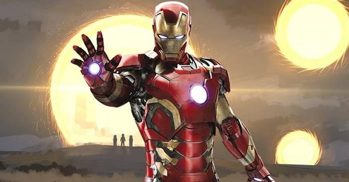 Seperti Iron Man, Remaja Ini Kendalikan PC Pakai Gerakan Tangan