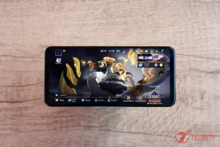 Tips Main Game AOV Pakai Oppo Reno6, Biar Makin Pro