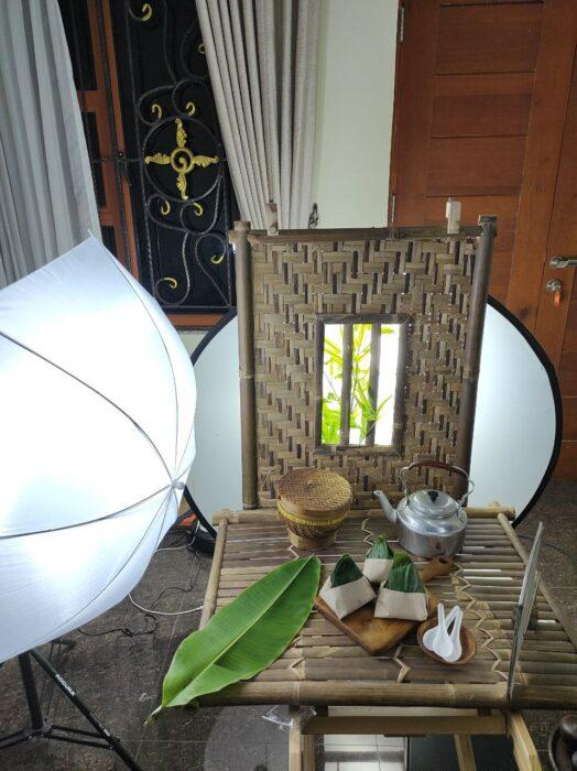 Tips membuat foto produk menarik dengan HP Oppo A16