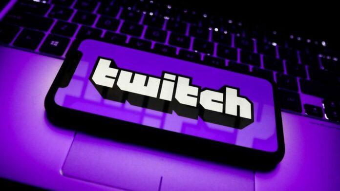 Twitch Diretas Data Bocor