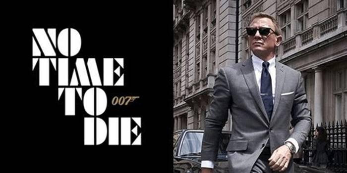 Awas Dihack! Jangan Akses Situs Download Film James Bond Terbaru