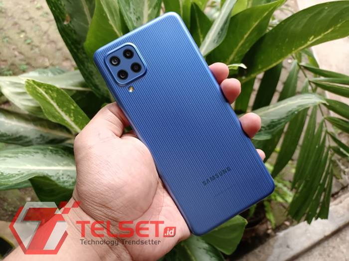 Review Samsung Galaxy M22: Baterai Tahan Lama, Kamera Memuaskan