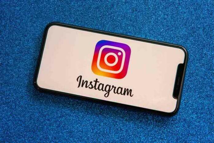 Pengguna Instagram Remaja