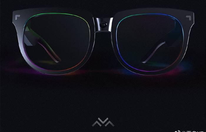 TCL Smart Glasses Diumumkan, Punya Layar Transparan Full Color