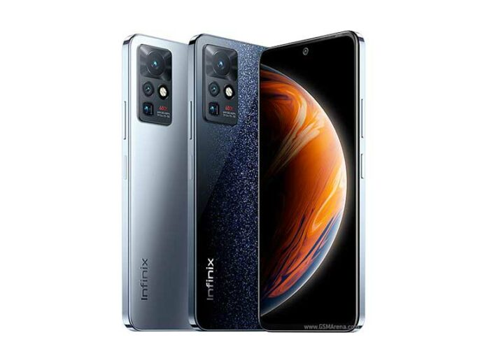 Infinix Zero X harga spesifikasi ram kamera prosesor baterai sistem operasi indonesia