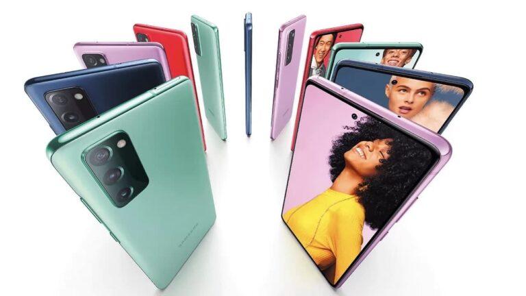 60% HP Samsung Terbaru Bakal Ditenagai Prosesor Exynos