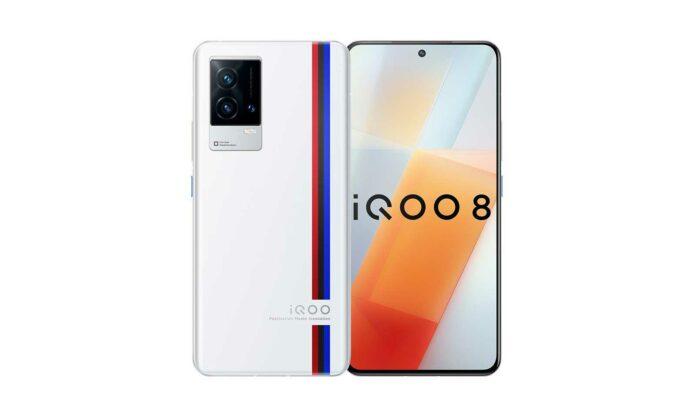 Vivo iQOO 8 Harga Spesifikasi Sistem Operasi RAM Kamera Prosesor Baterai Indonesia