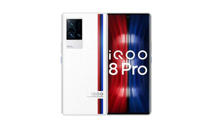 Vivo iQOO 8 Pro Harga Spesifikasi Sistem Operasi RAM Kamera Prosesor Baterai Indonesia