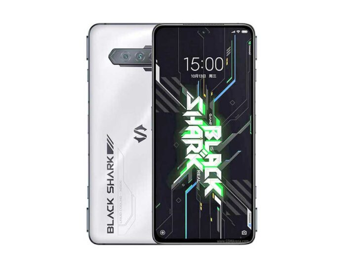 Xiaomi Black Shark 4s Layar Harga Spesifikasi RAM Prosesor KAmera Baterai Sistem Operasi Indonesia